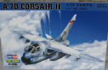 HBB80344 1/48 Vought A-7D Corsair II